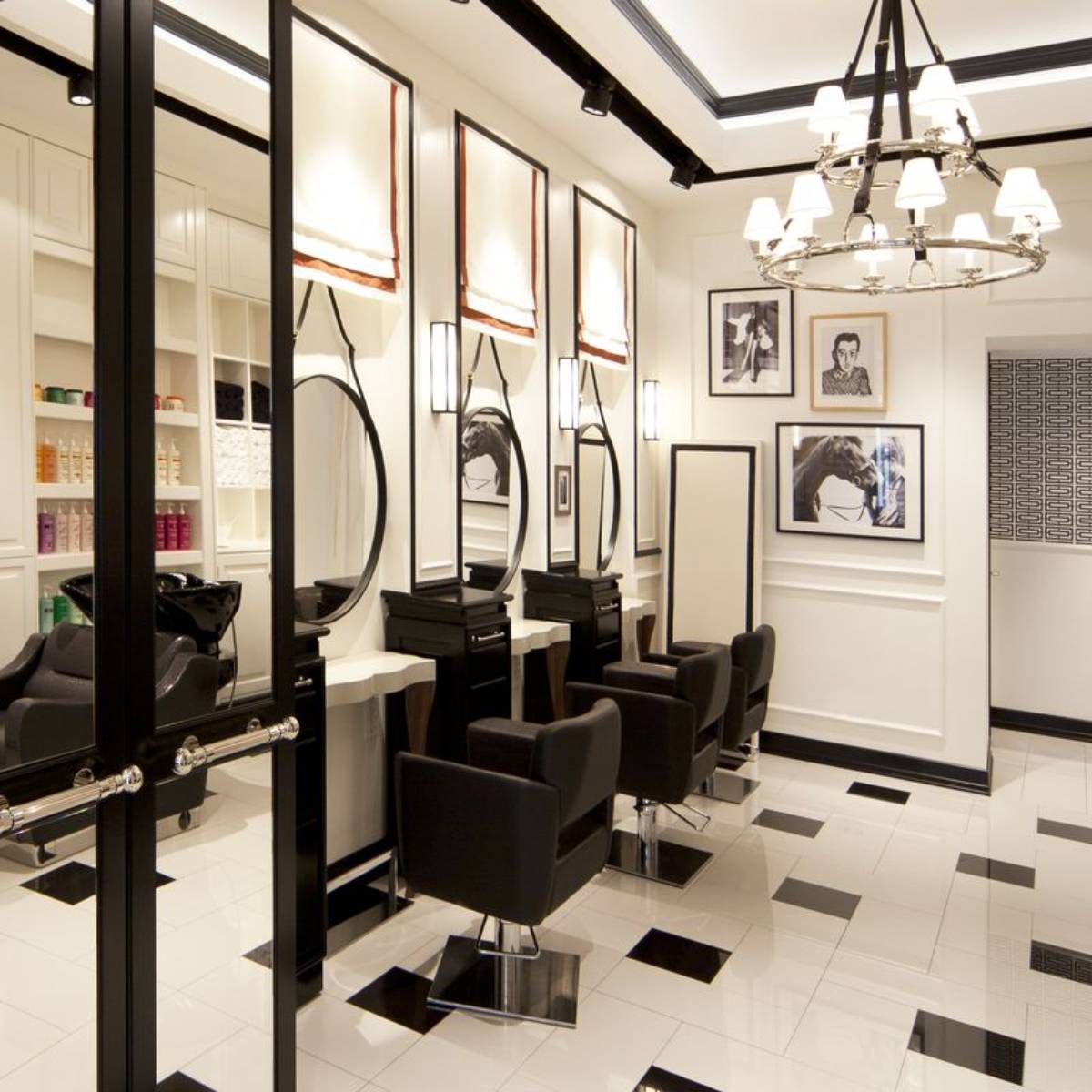 Salon Andrea Kehl Muenchen (1)