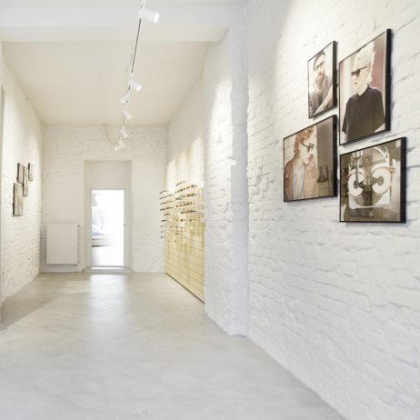 VIU Store München Sonnenbrillen Gallerie