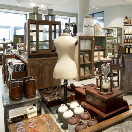 Interior Design Shops Zürich Zürich Creme Guides