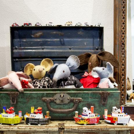 Zürich Einzelstück Spielzeug