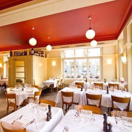 Restaurant Schützengasse 1 Zürich
