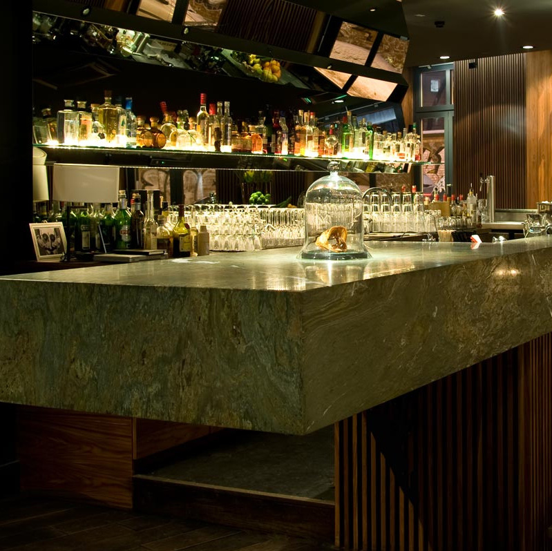 amano bar in berlin mitte berlin creme guides. Black Bedroom Furniture Sets. Home Design Ideas