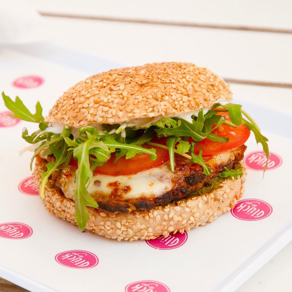 Glück to go Wellfood Burger Berlin Kreuzberg