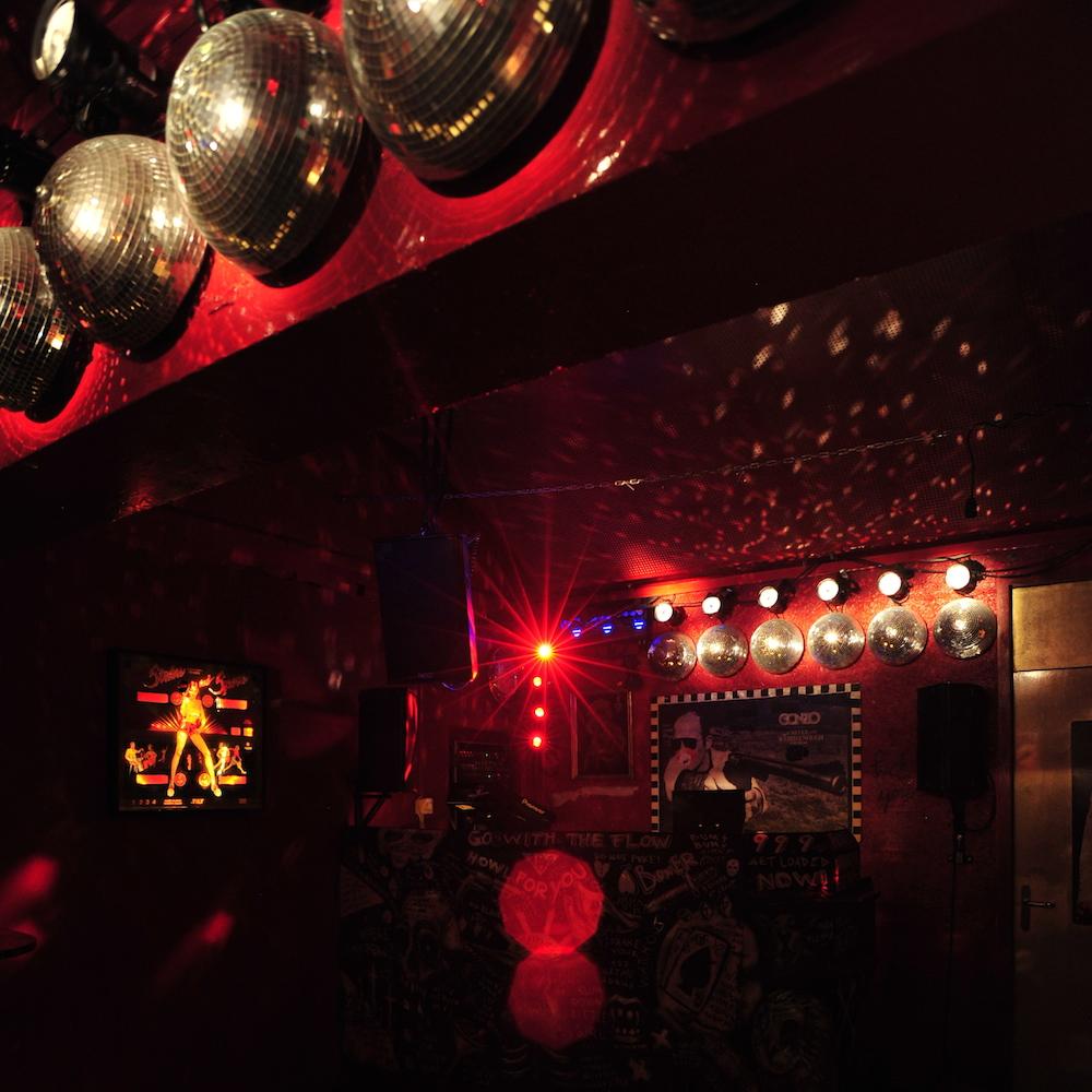 Gonzo Club Zürich