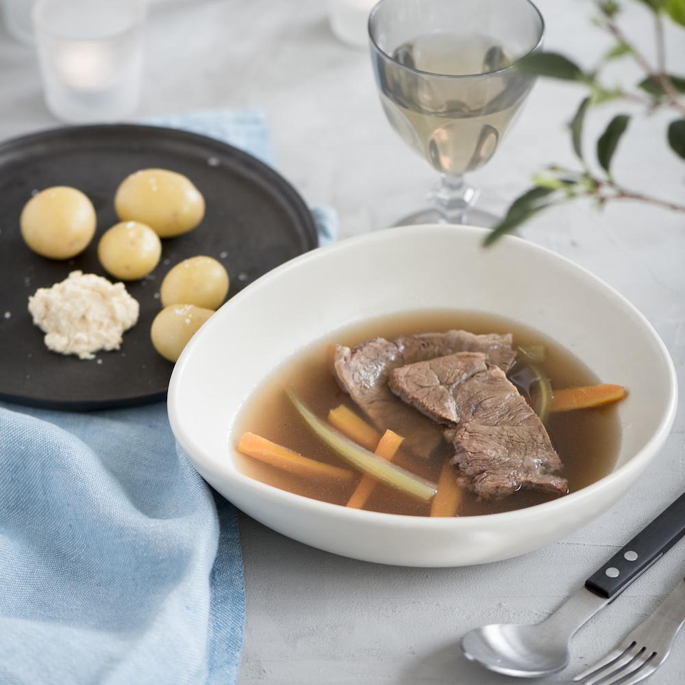 Gourmistas Lieferservice München Gericht