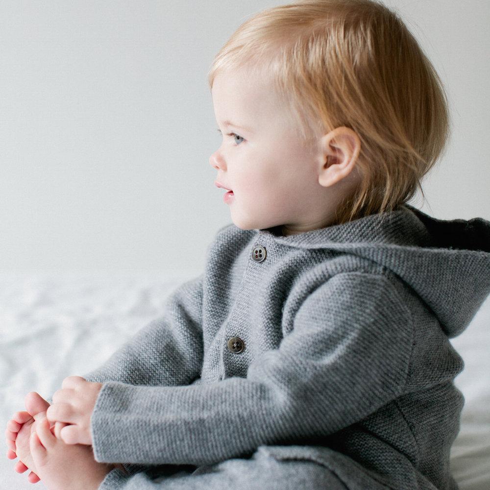 Zürich Parenti Babykleidung