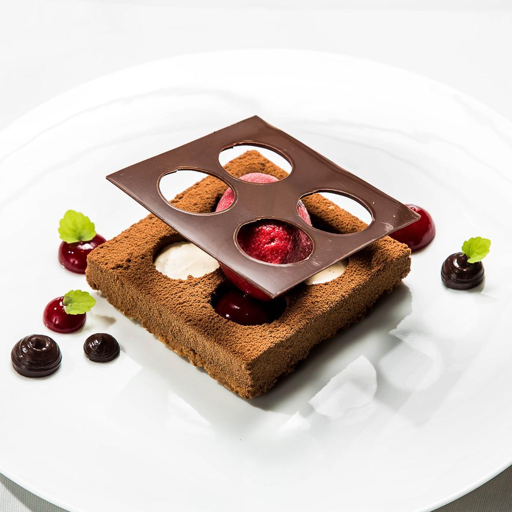 Le Faubourg Sofitel Berlin Dessert