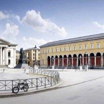 Palais Beaute München Außenansicht