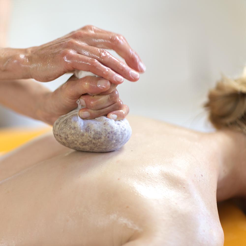 Rosenberg Ayurveda Institut Birstein Massage