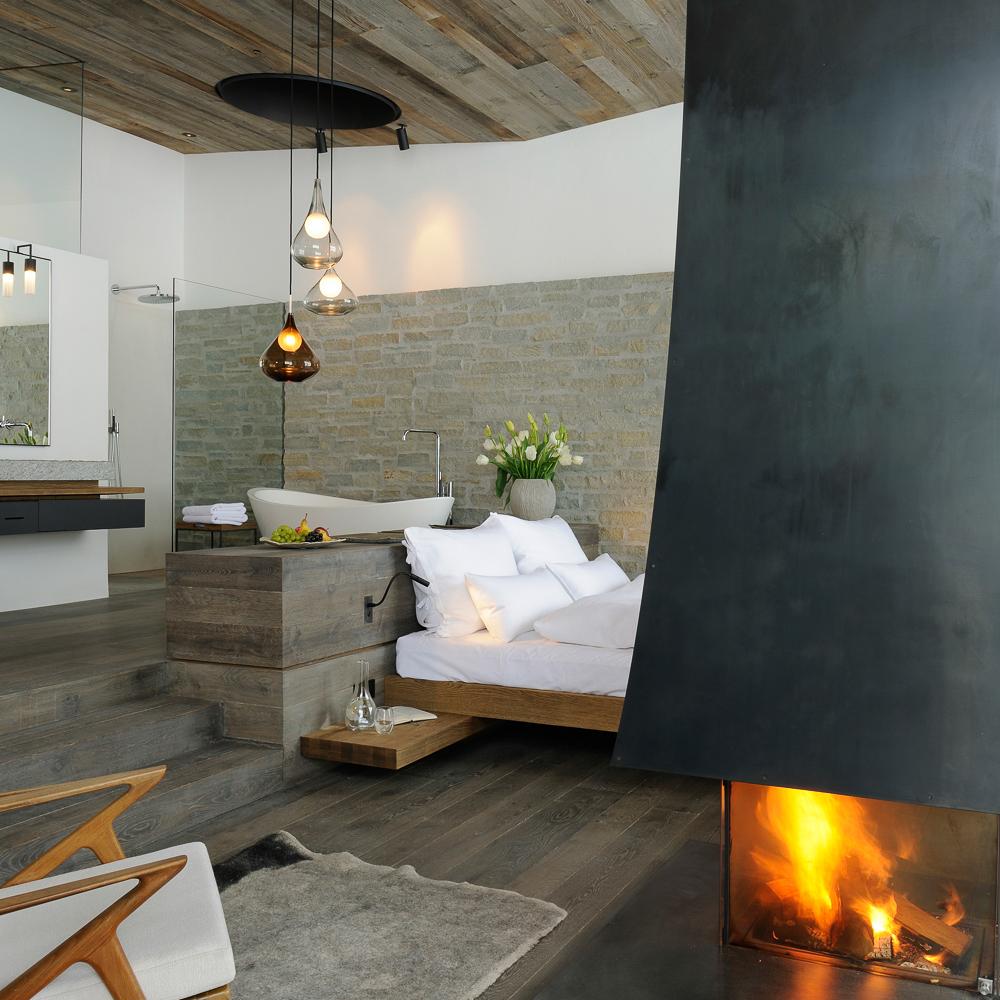 WIESERGUT Hotel Garten Suite ©Günter Standl