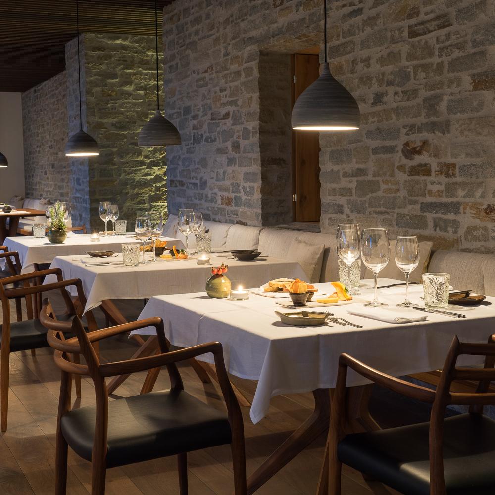 WIESERGUT Hotel Restaurant ©Rainer Hofmann