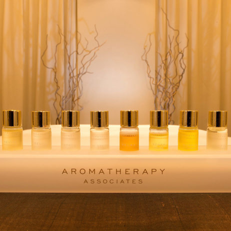 Zürich Labo Spa Aromatherapie
