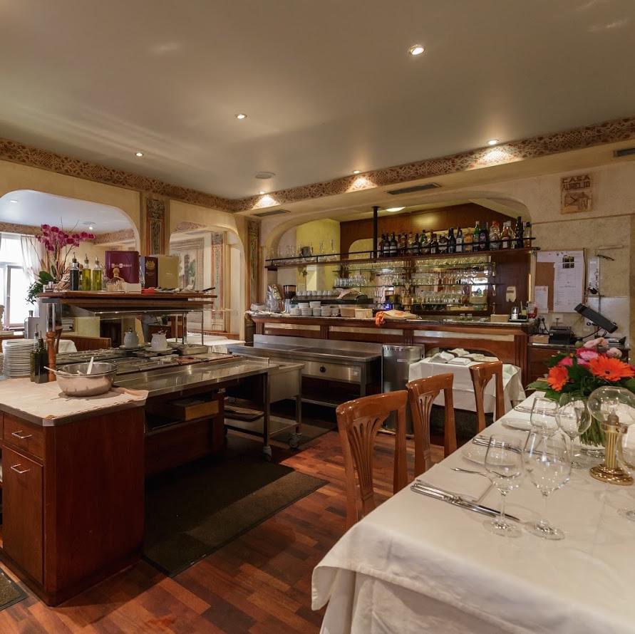 Casa Aurelio Restaurant Zürich Spanisch