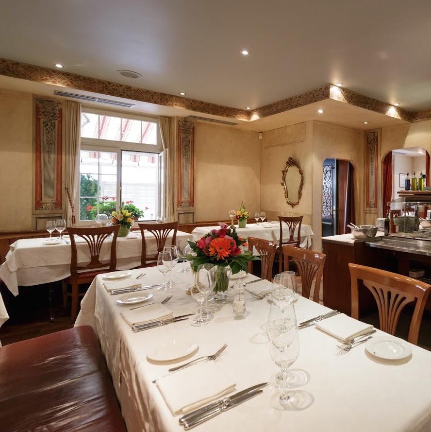 Casa Aurelio Spanisches Restaurant Zürich