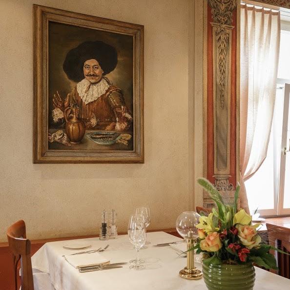 Casa Aurelio Zürich Restaurant Maestro