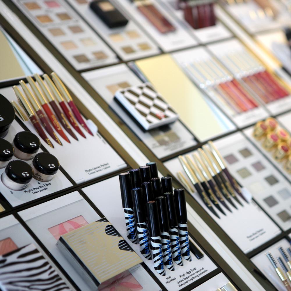 Feel Beautiful Kosmetik Seefeld Zürich Make Up