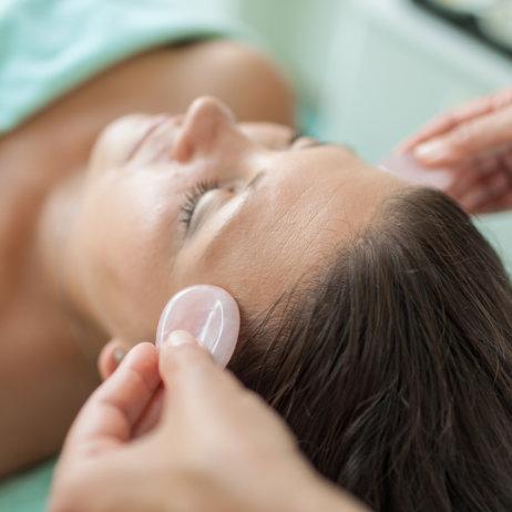 FX Mayr Health Center Kosmetik Gesichtsbehandlung