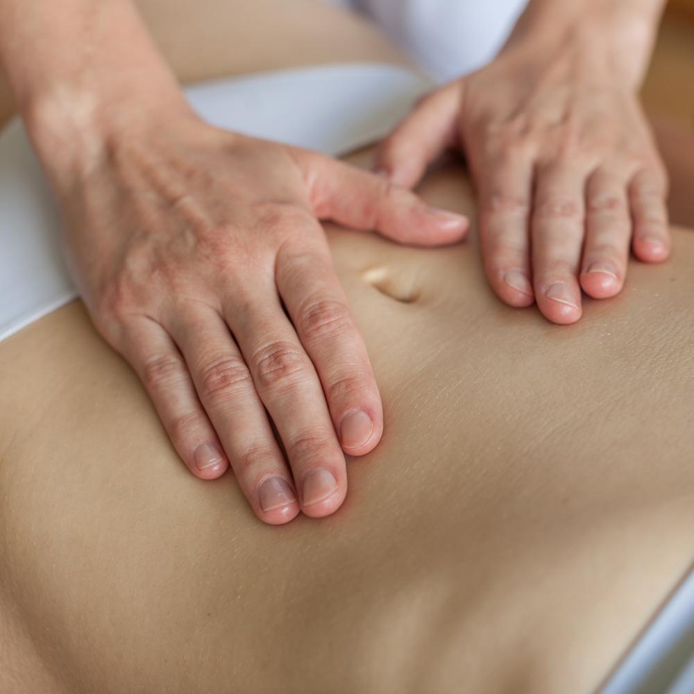 FX Mayr Health Center Massage