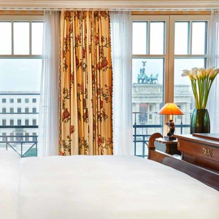Hotel Adlon am Pariser Platz in Berlin-10