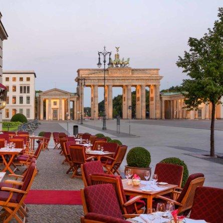 Hotel Adlon am Pariser Platz in Berlin-5