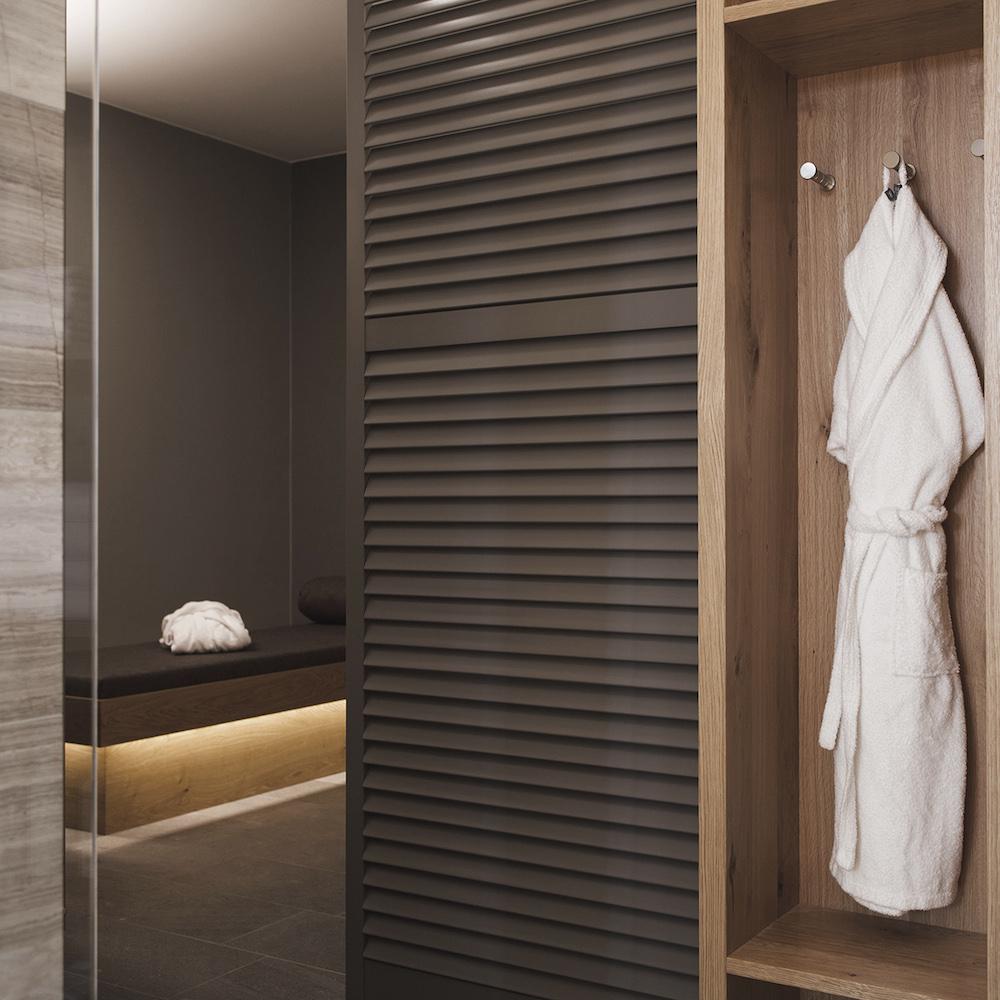 H'Otello Berlin K80 Spa und Sauna