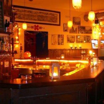 Mokum Bar Berlin Prenzlauer Berg