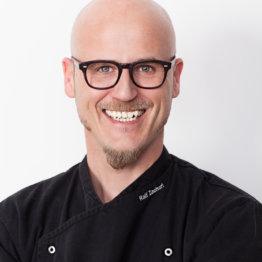 Sternekoch ralf zacherls lieblingsorte creme berlin for Koch zacherl