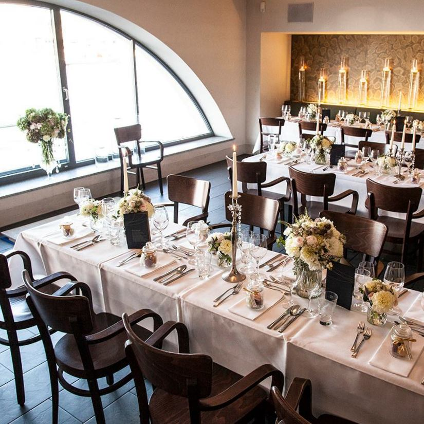 Rio Grande Restaurant Berlin