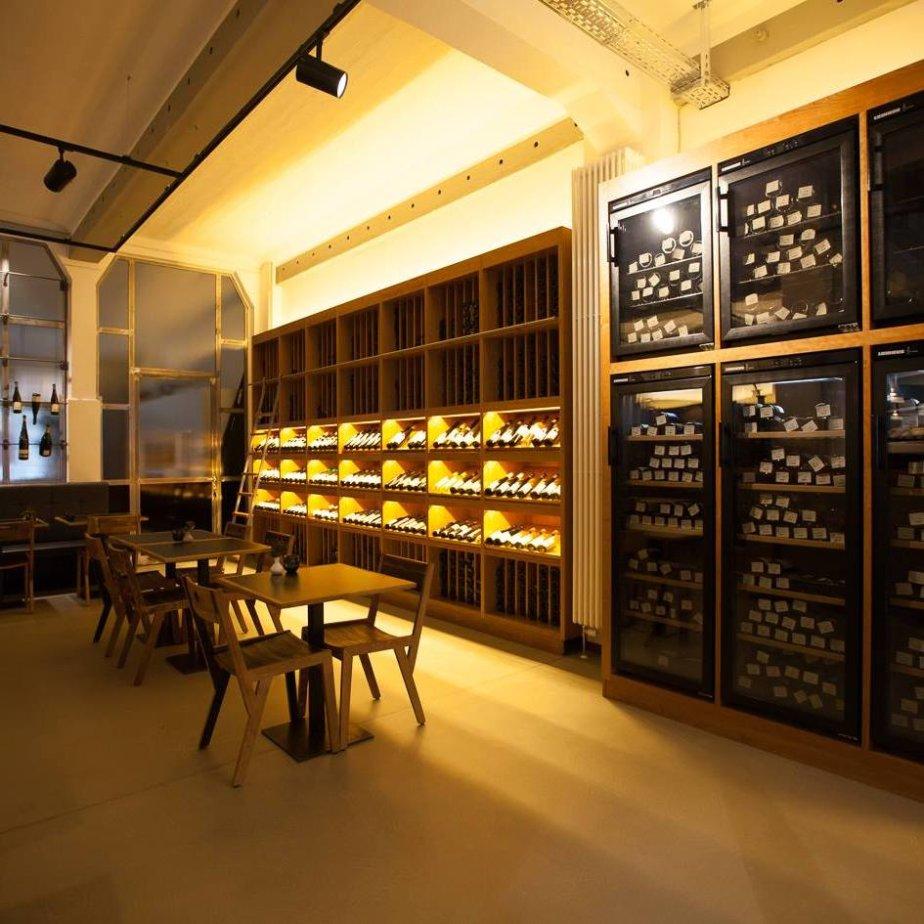 Schmidt Z&Ko Weinhandel Berlin