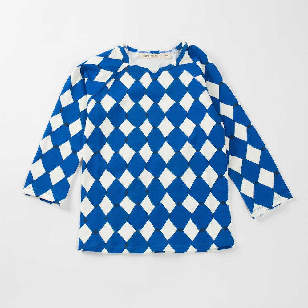 Stadtlandkind Zürich Bobo Choses UV Shirt