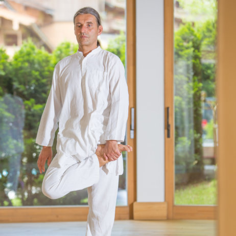 Stanglwirt Yoga Thomas Michael Konecny