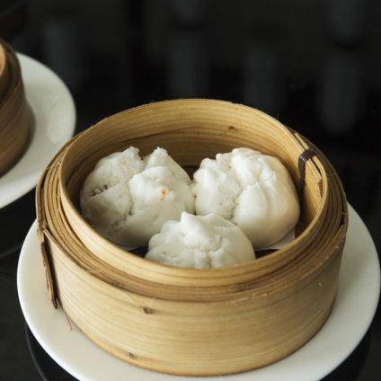 Aroma Chinesisches Restauant Kantstraße Chinese bun