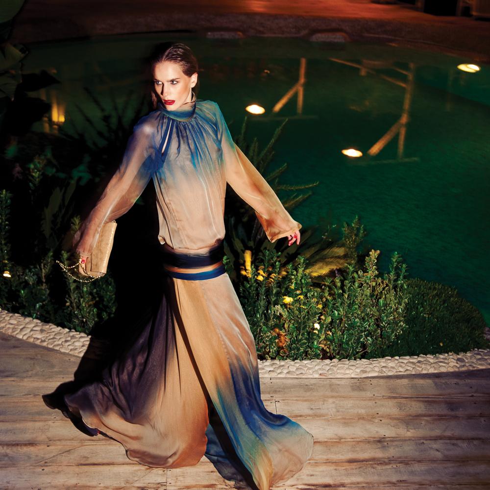Atil Kutoglu Fashion Wien Haute Couture