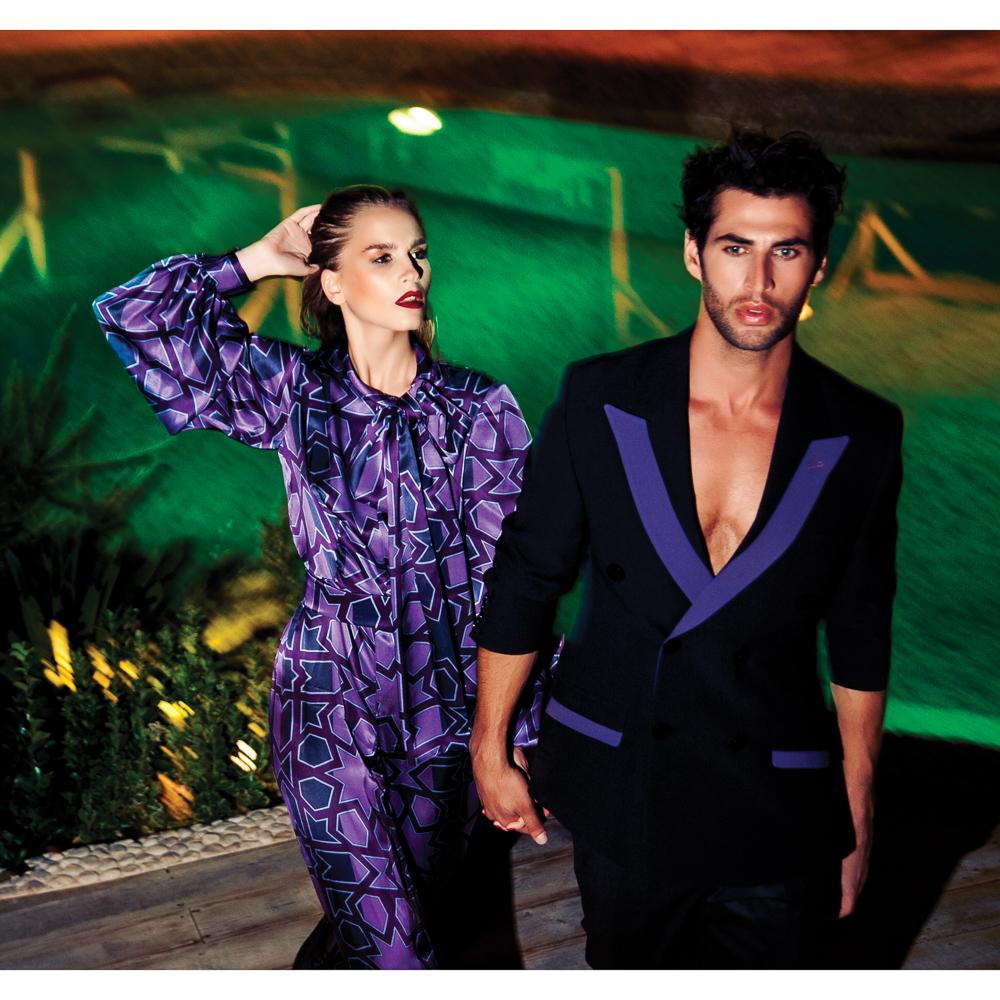 Atil Kutoglu Fashion Wien Damen und Herren Mode