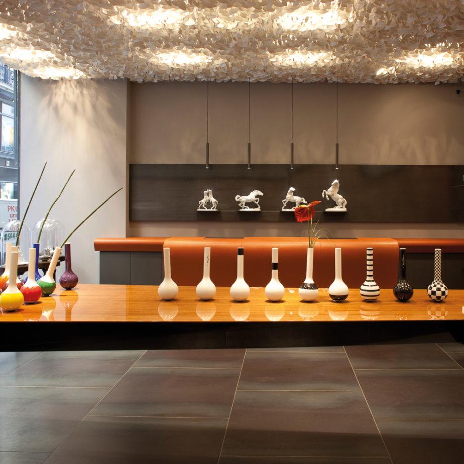 Augarten Porzellan Manufaktur Wien