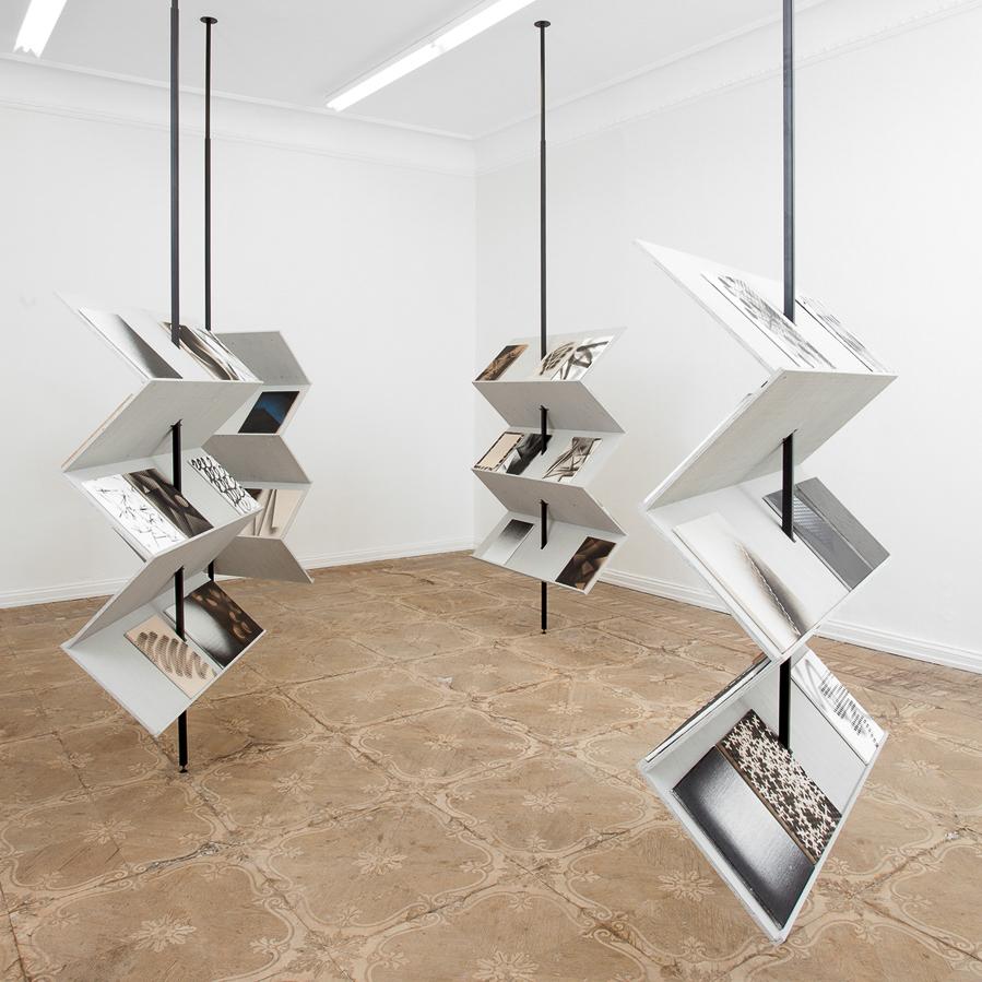 Galerie Thomas Fischer Berlin Schöneberg
