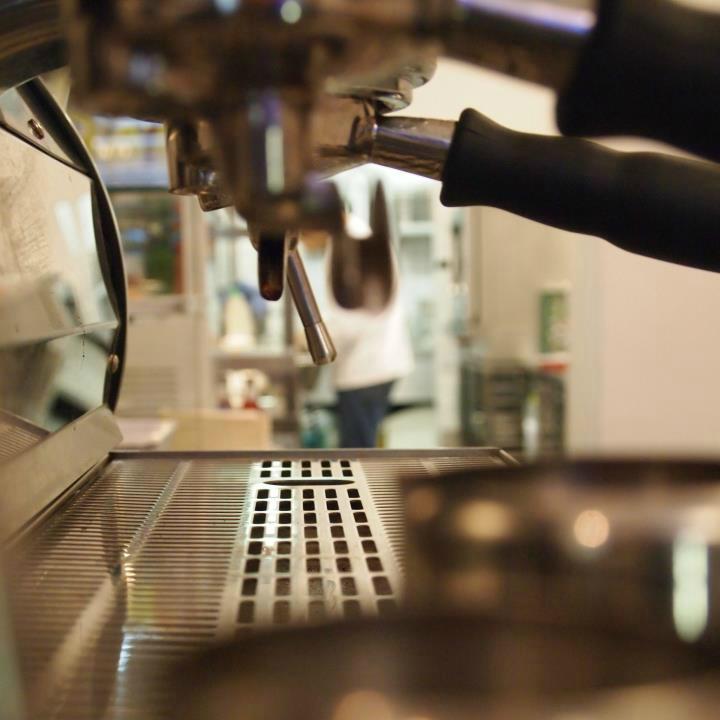 Giro Coffee Bar Berlin Charlottenburg Kaffee Cafe