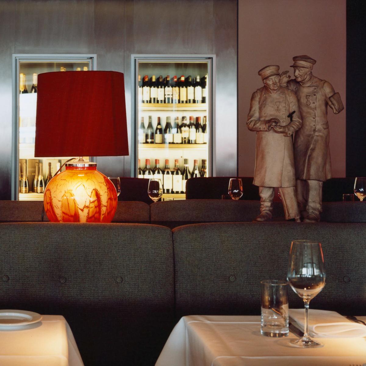 Grill Royal Restaurant Berlin Mitte Steak