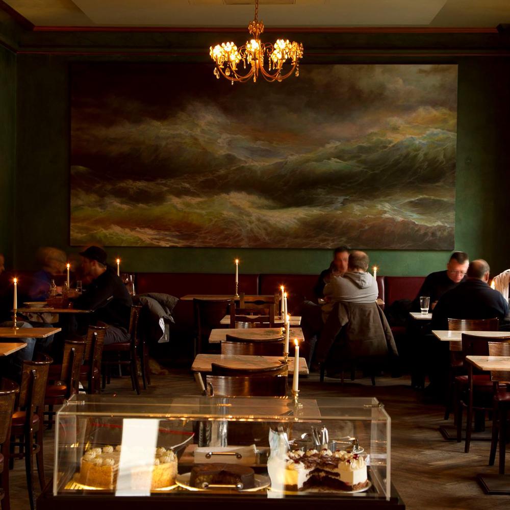 restaurant jolesch kreuzberg | creme berlin