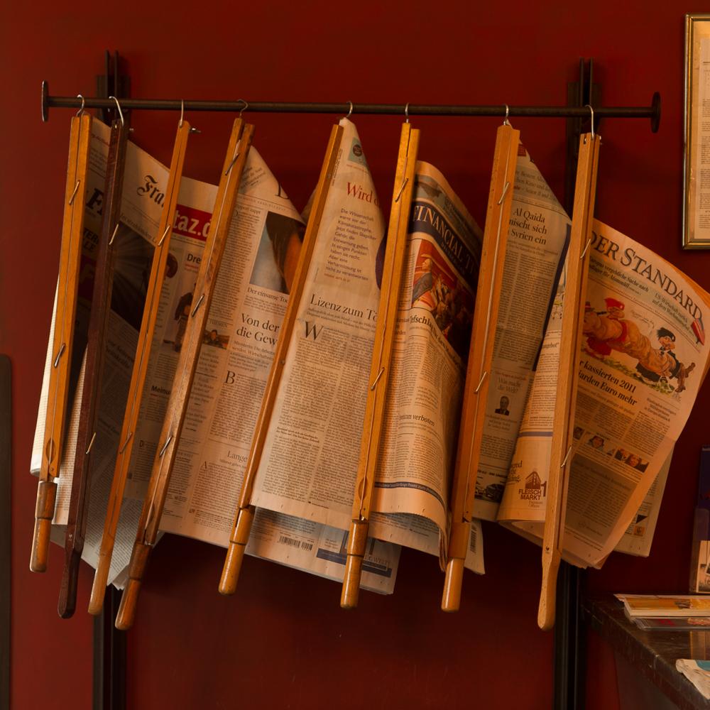 Jolesch-Berlin-Kreuzberg-Zeitungen