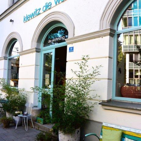 Klewitz. Die Wohnung München - Interior Design Berater in München