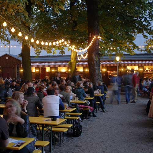 Prater Garten Berlin Biergarten Prenzlauer Berg