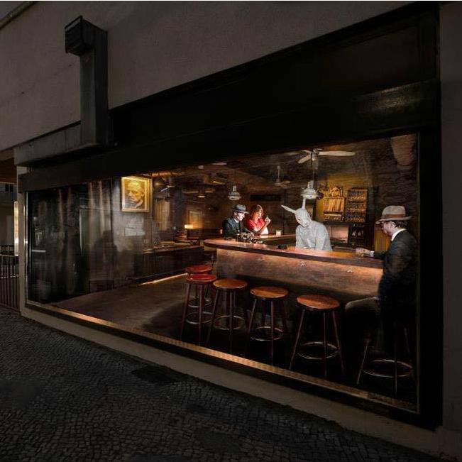 Tier Bar Berlin Neukölln Weserstraße