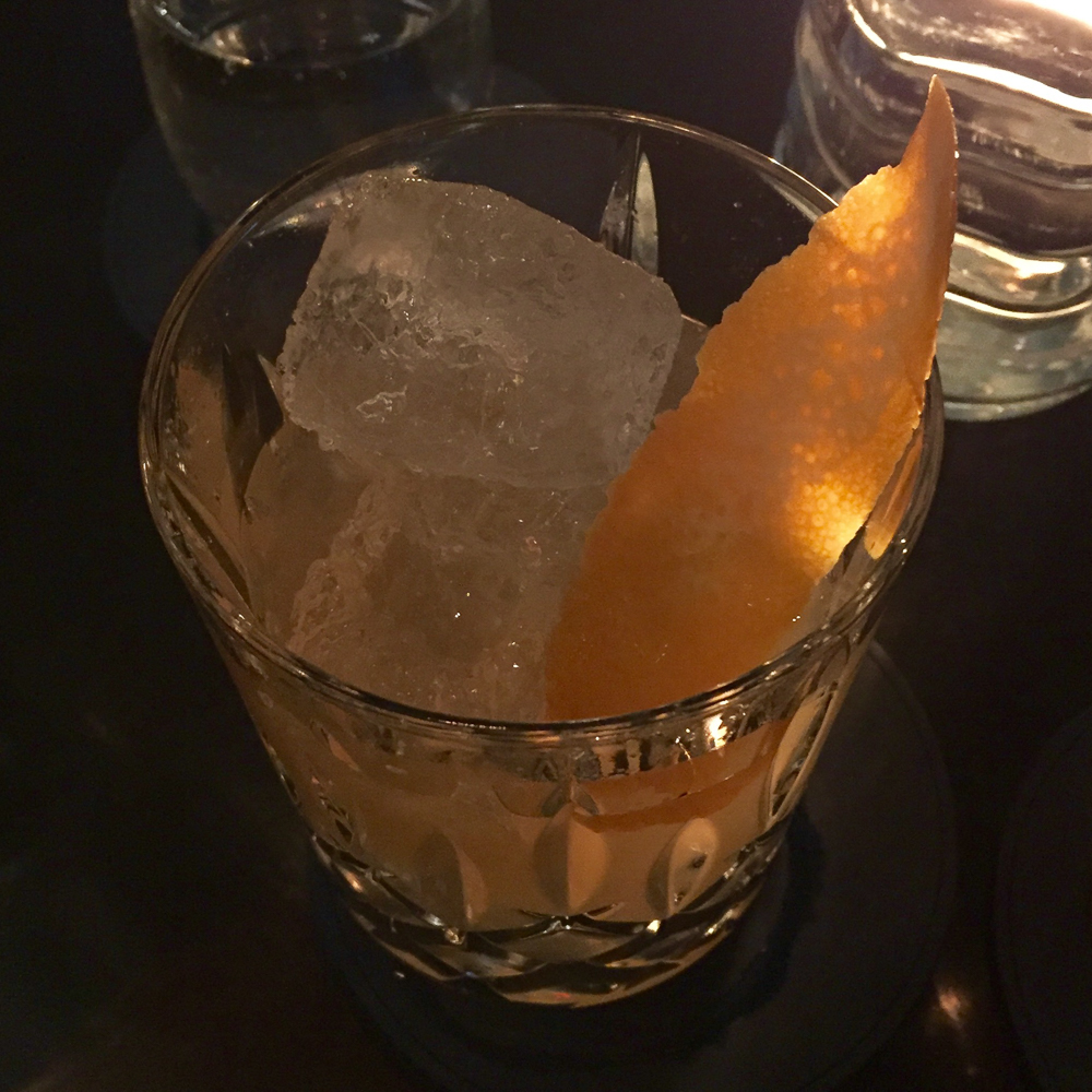 Windhorst Bar Berlin Whisky Sour