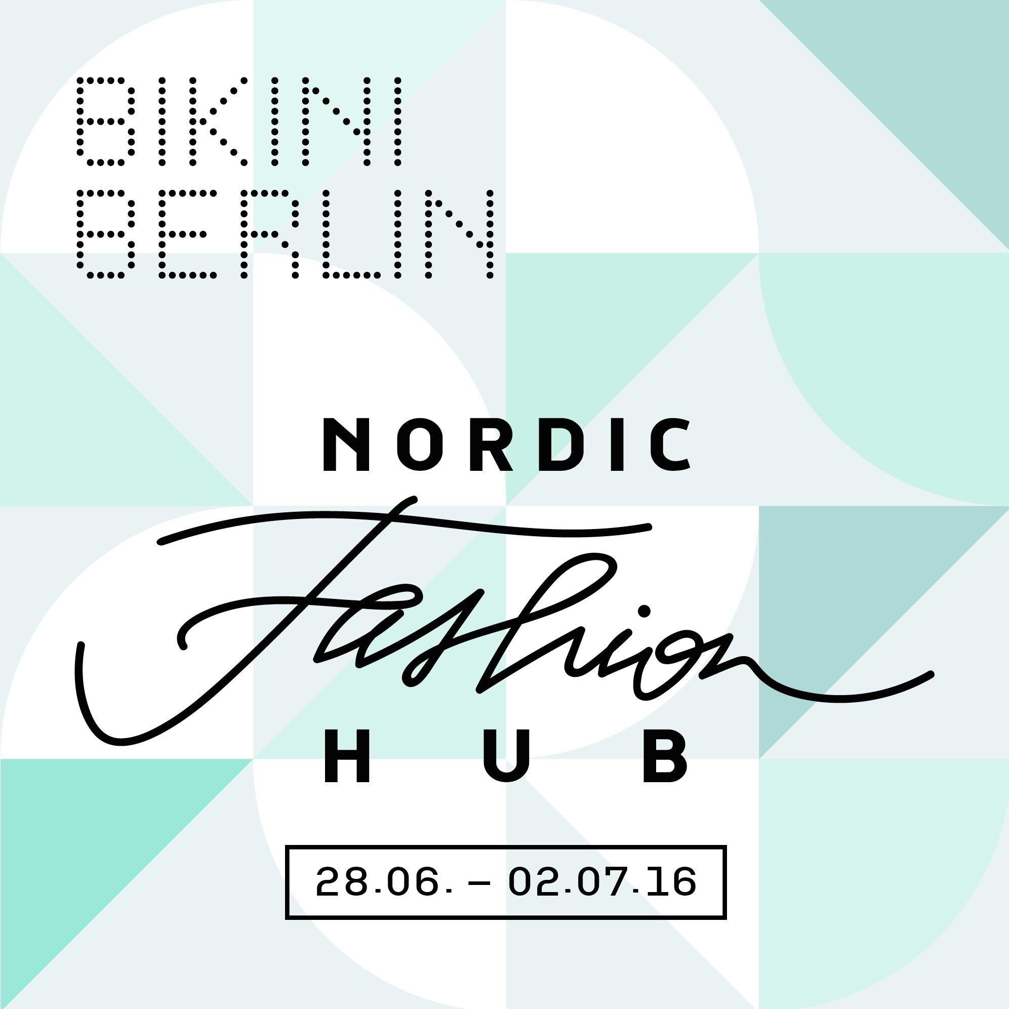 Bikini Berlin Fashion Hub 2016