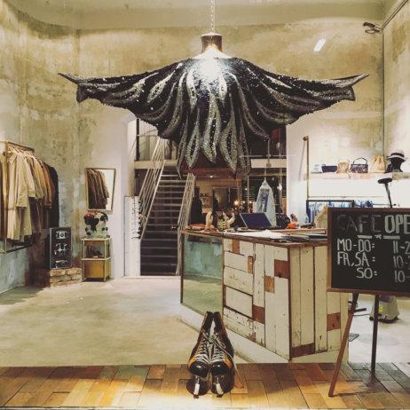 Burggasse24 Vintage Mode Wien Shop