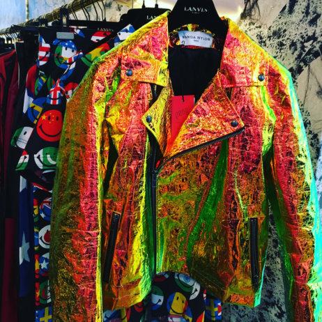 Burggasse24 Vintage Mode Wien Jacke