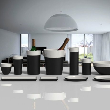 es ce concept München - Geschirrserie Cooling Ceramics von Magisso
