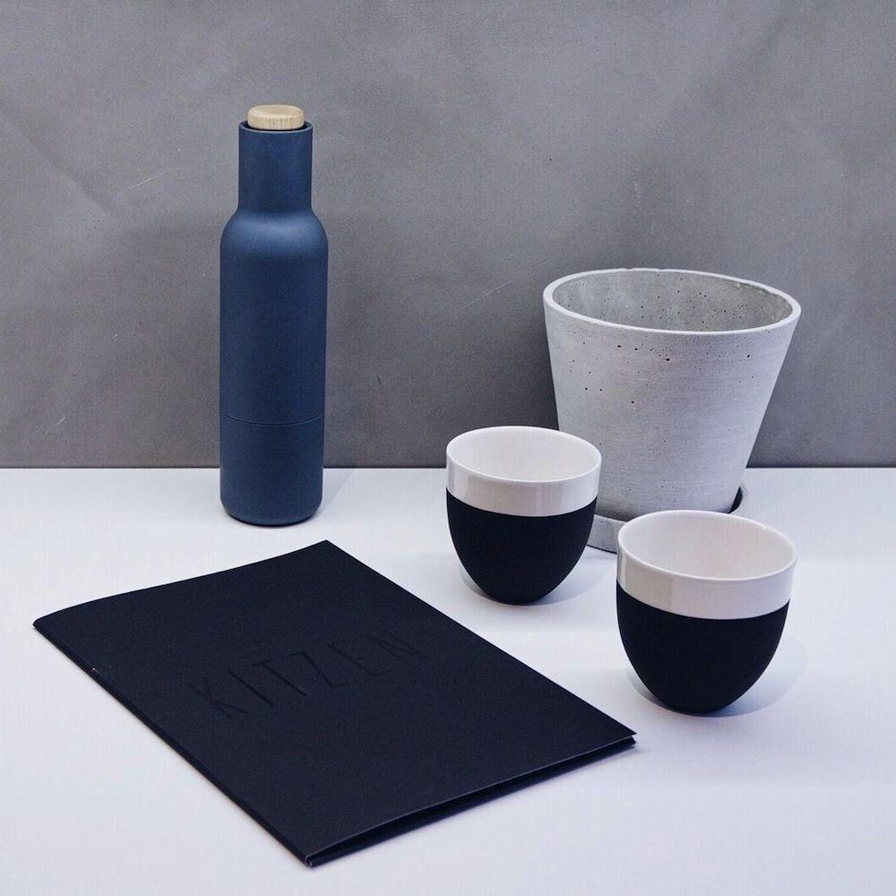 es ce concept München - Keramikbecher von Magisso