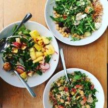 Green Gurus Salate bestellen Berlin